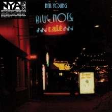 Neil Young: Bluenote Café - Live 1988, 2 CDs