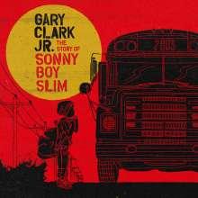 Gary Clark Jr.: The Story Of Sonny Boy Slim, CD