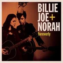Billie Joe + Norah: Foreverly, CD