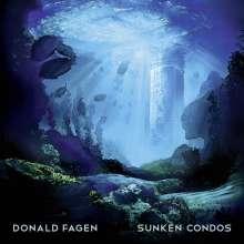 Donald Fagen: Sunken Condos, CD