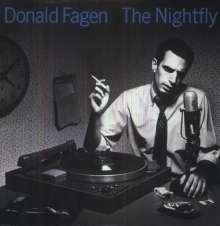 Donald Fagen: The Nightfly, LP