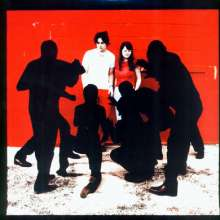 The White Stripes: White Blood Cells (180g), LP