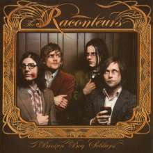 The Raconteurs: Broken Boy Soldiers (180g), LP
