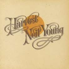 Neil Young: Harvest (Remastered), CD