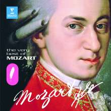 The Very Best of Mozart, 2 CDs