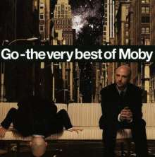 Moby: Go: The Very Best Of Moby, CD