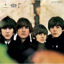The Beatles: Beatles For Sale (remastered) (180g), LP
