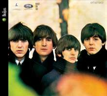 The Beatles: Beatles For Sale (Stereo Remaster) (Ltd. Deluxe Edition), CD