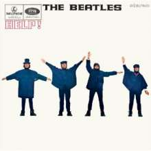 The Beatles: Help! (remastered) (180g), LP