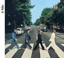 The Beatles: Abbey Road (Stereo Remaster) (Limited Deluxe Edition), CD