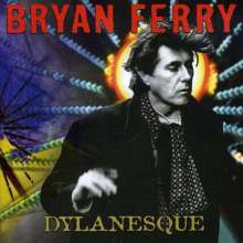 Bryan Ferry: Dylanesque, CD