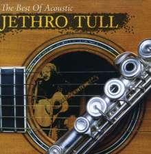 Jethro Tull: The Best Of Acoustic Jethro Tull, CD