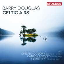 Barry Douglas - Celtic Airs, CD