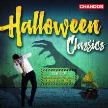 Halloween Classics (exklusiv für jpc), 2 CDs