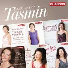 """Tasmin Little - The Best of Tasmin"""", 2 CDs"""