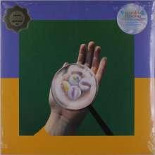 Frankie Cosmos (Greta Kline): Close It Quietly (Yellow Vinyl) (Loser Edition), LP