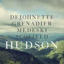 Jack DeJohnette, Larry Grenadier, John Medeski & John Scofield: Hudson (180g), 2 LPs