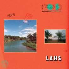 Allah-Las: Lahs, CD