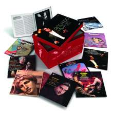 Riccardo Muti - The Complete Warner Symphonic Recordings, 91 CDs