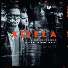 Musik für Gitarre & Klavier - Adela (180g), LP