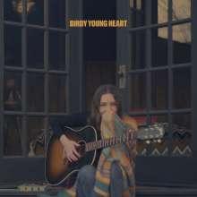 Birdy (Jasmine Van Den Bogaerde): Young Heart (45 RPM), 2 LPs