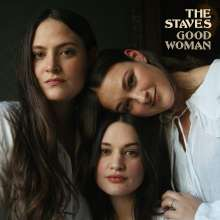 The Staves: Good Woman, CD
