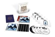 Tina Turner: Foreign Affair (2021 Remaster) (Deluxe Edition), 4 CDs und 1 DVD
