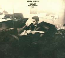 Kelly Jones: Don't Let The Devil Take Another Day (200g), 3 LPs