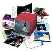 Natalie Dessay - The Opera Singer, 33 CDs und 19 DVDs