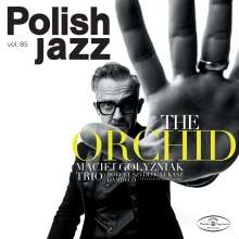 Maciej Gołyźniak: The Orchid: Polish Jazz Vol. 85, CD