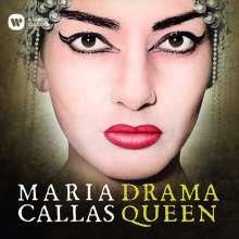 Maria Callas - Drama Queen, CD