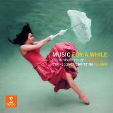 Henry Purcell (1659-1695): Music for a While - Improvisations on Purcell (180g), 2 LPs