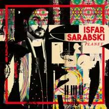 Isfar Sarabski (geb. 1989): Planet (180g), 2 LPs