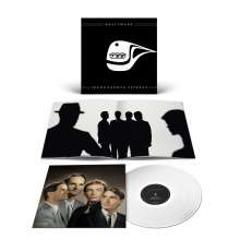 Kraftwerk: Trans-Europa Express (German Version) (180g) (Limited Edition) (Transparent Vinyl) (2009 remastered), LP