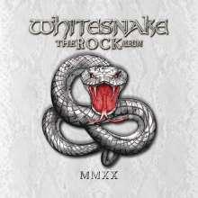 Whitesnake: The Rock Album (2020 Remix) (180g) (White Vinyl), 2 LPs