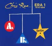 Chris Rea: ERA 1 (As, Bs & Rarities 1978 - 1984), 3 CDs