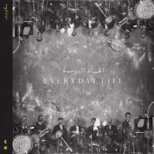 Coldplay: Everyday Life, CD