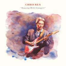 Chris Rea: Dancing with Strangers (2019 Remaster), 2 CDs