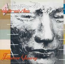 Alphaville: Forever Young (Deluxe Edition), 2 CDs