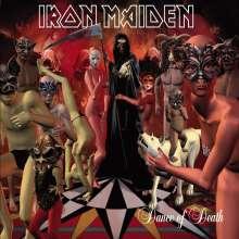 Iron Maiden: Dance Of Death (2015 Remaster), CD