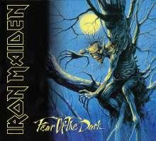 Iron Maiden: Fear Of The Dark, CD