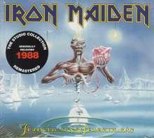 Iron Maiden: Seventh Son Of A Seventh Son (2015 Remaster), CD