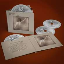 Kate Bush: The Other Sides, 4 CDs