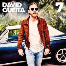David Guetta: 7, 2 CDs