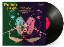 Zbigniew Namysłowski: Kujaviak Goes Funky (180g) (Limited Edition), LP