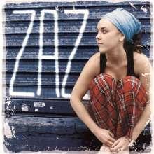 Zaz (Isabelle Geffroy): Zaz, LP