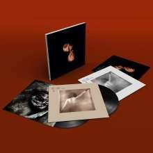 Kate Bush: Remastered In Vinyl IV (180g), 4 LPs