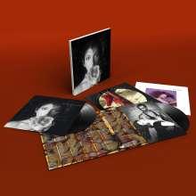 Kate Bush: Remastered in Vinyl II (180g), 3 LPs