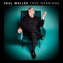 Paul Weller: True Meanings, CD