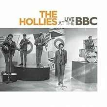 The Hollies: Live At The BBC, CD